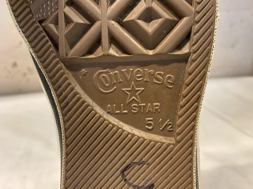 3月3日(水)マグネッツ大阪店春Vintage入荷日!! #6 VinSneaker&Reversible T-Shirt編!! ConverseChuckTaylor,Champion!!_c0078587_00403855.jpg