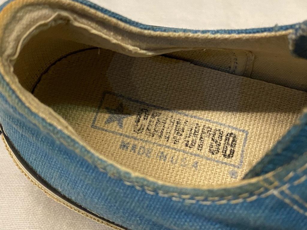 3月3日(水)マグネッツ大阪店春Vintage入荷日!! #6 VinSneaker&Reversible T-Shirt編!! ConverseChuckTaylor,Champion!!_c0078587_00404331.jpg