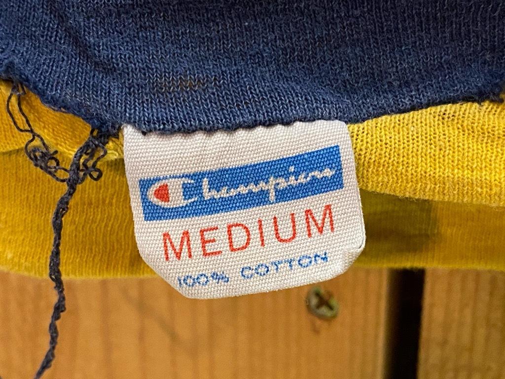 3月3日(水)マグネッツ大阪店春Vintage入荷日!! #6 VinSneaker&Reversible T-Shirt編!! ConverseChuckTaylor,Champion!!_c0078587_00460473.jpg