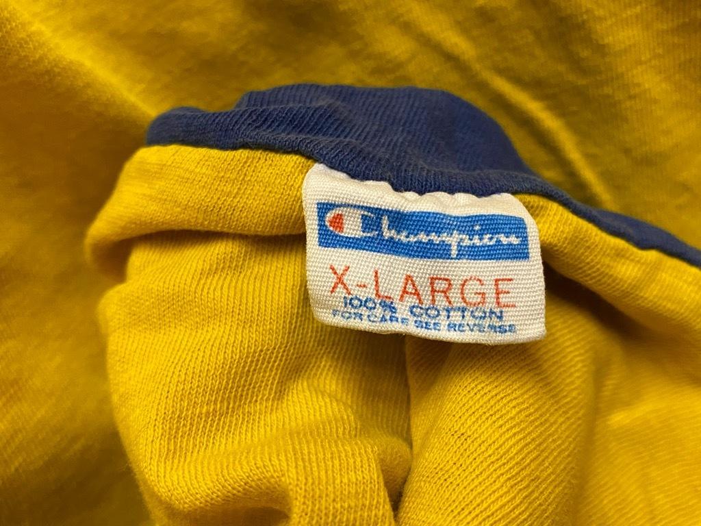 3月3日(水)マグネッツ大阪店春Vintage入荷日!! #6 VinSneaker&Reversible T-Shirt編!! ConverseChuckTaylor,Champion!!_c0078587_00464952.jpg