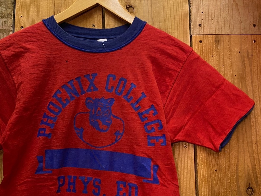 3月3日(水)マグネッツ大阪店春Vintage入荷日!! #6 VinSneaker&Reversible T-Shirt編!! ConverseChuckTaylor,Champion!!_c0078587_00472944.jpg