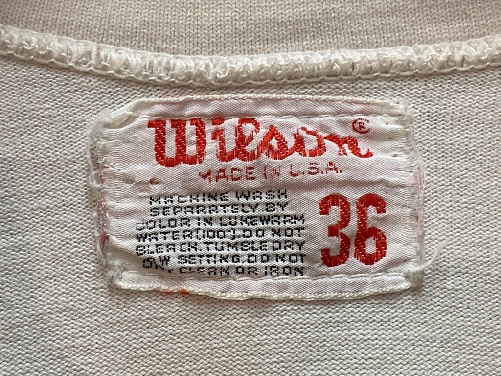 3月3日(水)マグネッツ大阪店春Vintage入荷日!! #6 VinSneaker&Reversible T-Shirt編!! ConverseChuckTaylor,Champion!!_c0078587_00492438.jpg