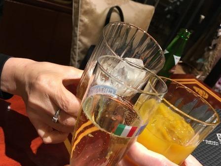 2020年11月の母娘旅⑧京橋・頤和園で食事_f0146587_22154252.jpg