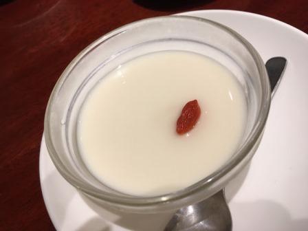 2020年11月の母娘旅⑧京橋・頤和園で食事_f0146587_22181880.jpg