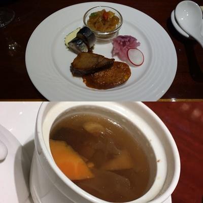 2020年11月の母娘旅⑧京橋・頤和園で食事_f0146587_22185634.jpg