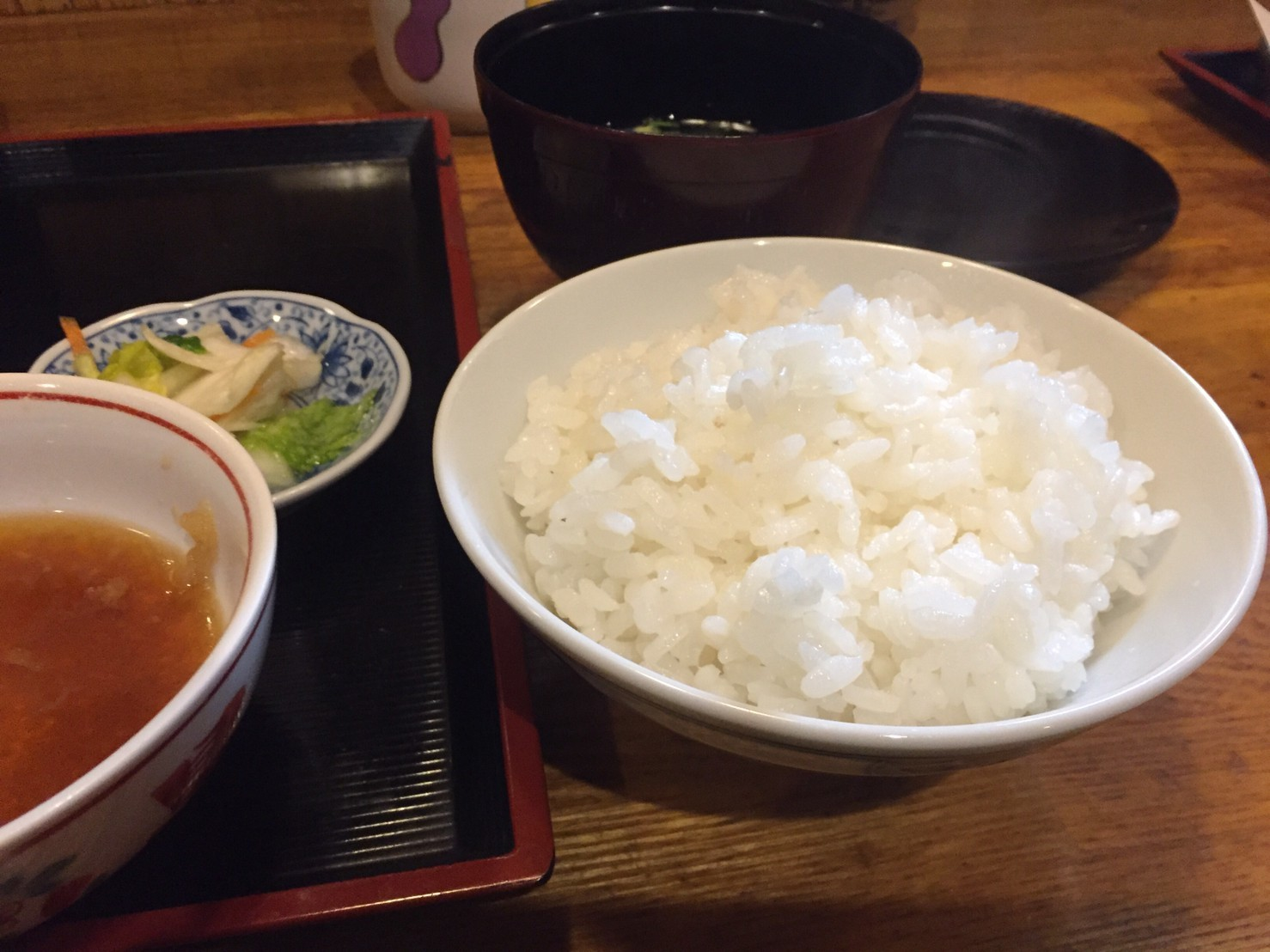 ふぐ料理・季節料理 梓  ランチ_e0115904_00091247.jpg