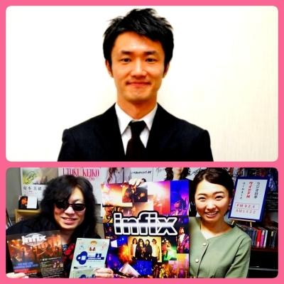 ラジオ贅沢出演!14時~ラジオ日本『横浜POPーJ』生放送!_b0183113_21240883.jpg