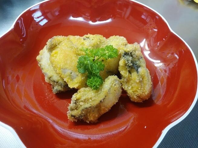大好きな牡蠣~!♪_c0173826_17493739.jpg