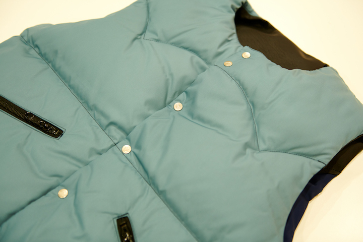 ""\""""Rocky Mountain Featherbed × TheThreeRobbers PROCESS DOWN VEST MAN 2021 - ORDER""""ってこんなこと。_c0140560_15465935.jpg""720|480|?|en|2|8342b95ace24d1329e207b0ef1792393|False|UNLIKELY|0.3200278580188751