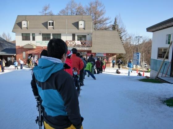 スキー、2020-21シーズン⑪~3/6、ブランシュたかやま_e0045768_22172836.jpg