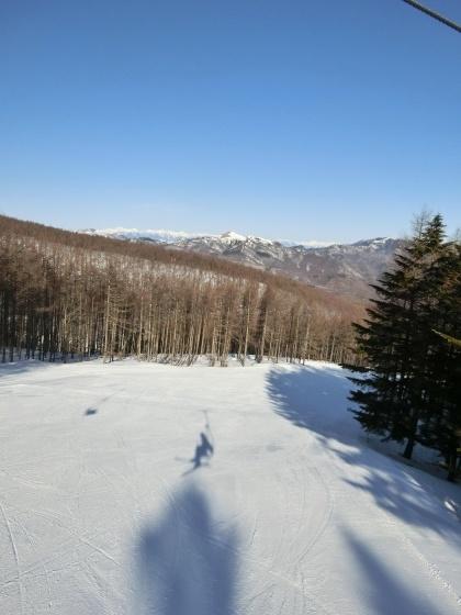 スキー、2020-21シーズン⑪~3/6、ブランシュたかやま_e0045768_22282501.jpg