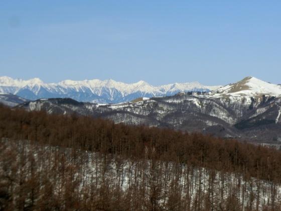 スキー、2020-21シーズン⑪~3/6、ブランシュたかやま_e0045768_22285252.jpg