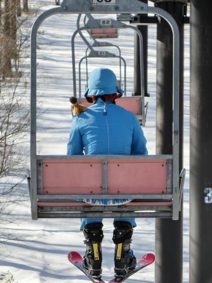 スキー、2020-21シーズン⑪~3/6、ブランシュたかやま_e0045768_22355524.jpg