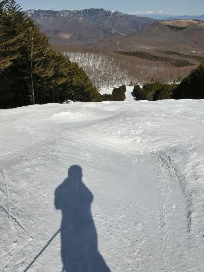 スキー、2020-21シーズン⑪~3/6、ブランシュたかやま_e0045768_22403291.jpg