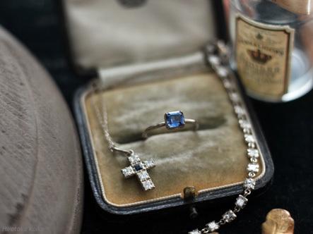 ブルーサファイヤのリング_c0161578_13151907.jpg