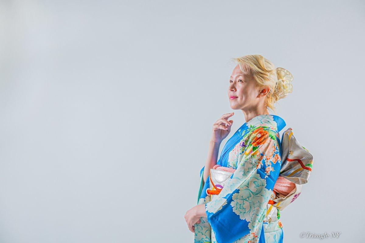 【KAEDE KIMONO NYC】 ー ニューヨークで着物ポートレートはいかがですか? ー_a0274805_01220197.jpg