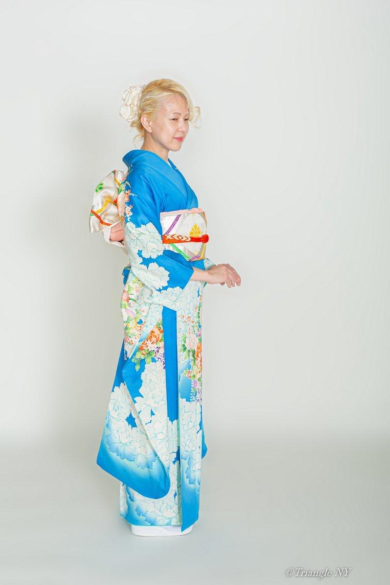 【KAEDE KIMONO NYC】 ー ニューヨークで着物ポートレートはいかがですか? ー_a0274805_01222478.jpg