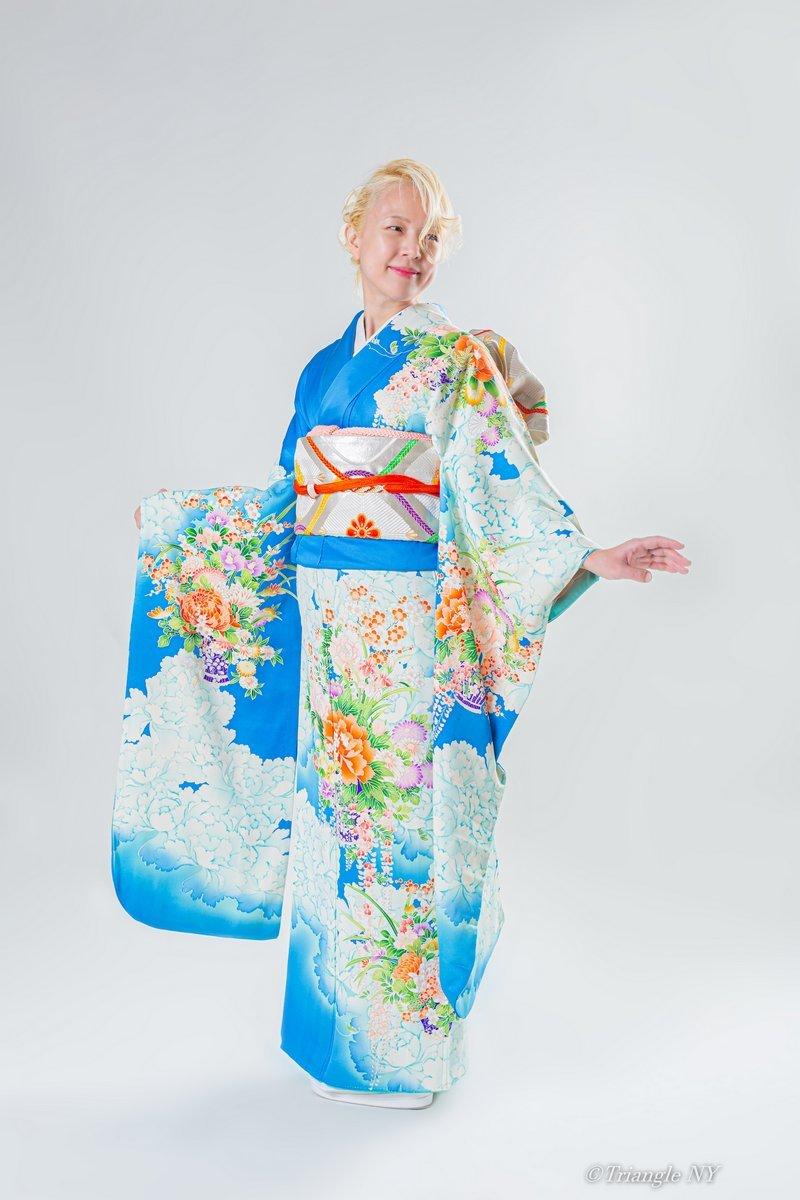 【KAEDE KIMONO NYC】 ー ニューヨークで着物ポートレートはいかがですか? ー_a0274805_01224733.jpg