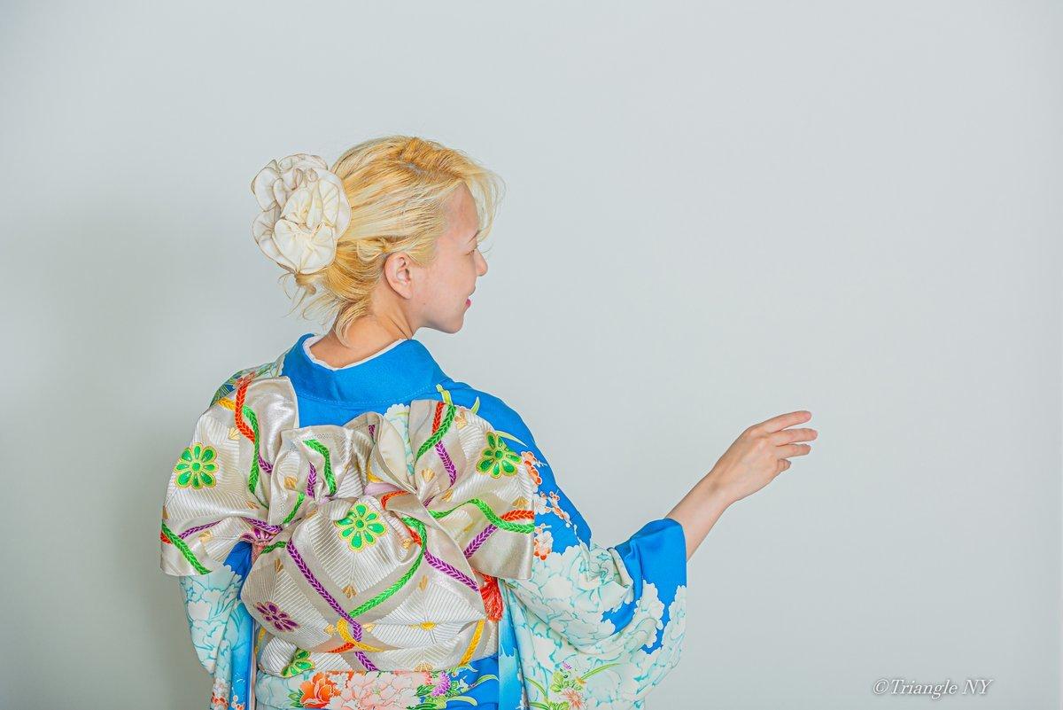 【KAEDE KIMONO NYC】 ー ニューヨークで着物ポートレートはいかがですか? ー_a0274805_01233940.jpg