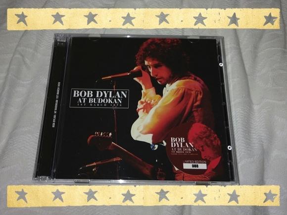 BOB DYLAN / AT BUDOKAN 1ST MARCH 1978_b0042308_19491000.jpg