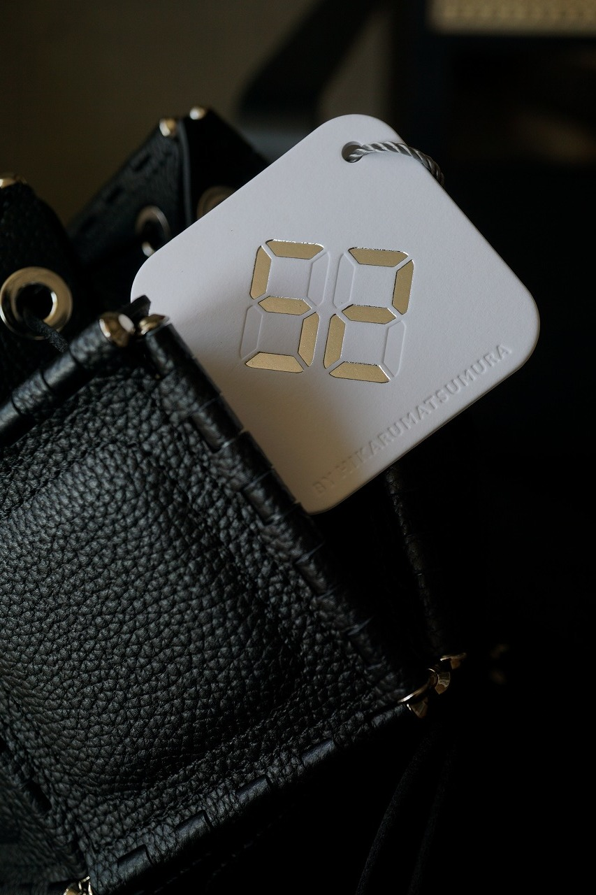 AILAセレクト!新ブランド!!『52 BY HIKARUMATSUMURA』ISSEY MIYAKEにてBAOBAOバッグなどのデザインに携わる_b0115615_17313131.jpg