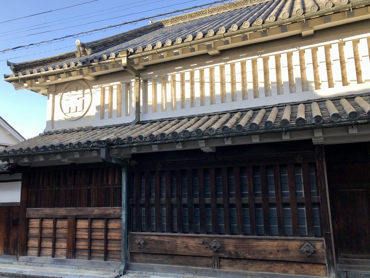奈良の旅 13 江戸の街並みが美しい橿原市今井町 その2_a0092659_14343993.jpeg