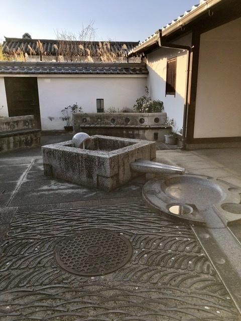 奈良の旅 13 江戸の街並みが美しい橿原市今井町 その2_a0092659_15001900.jpeg