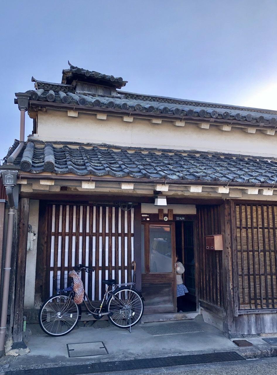 奈良の旅 13 江戸の街並みが美しい橿原市今井町 その2_a0092659_15005145.jpeg