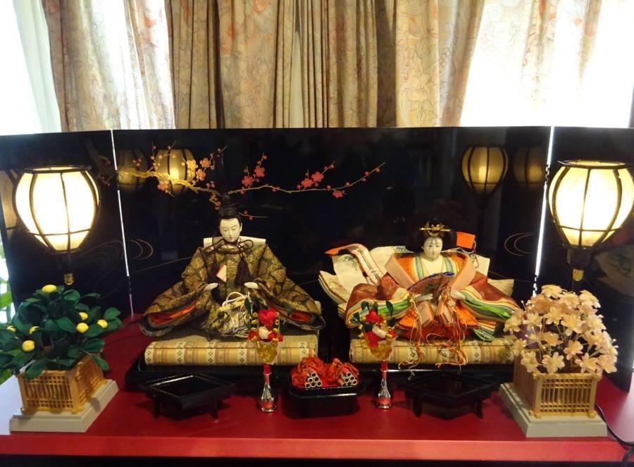 雛祭り_f0059673_22351098.jpg