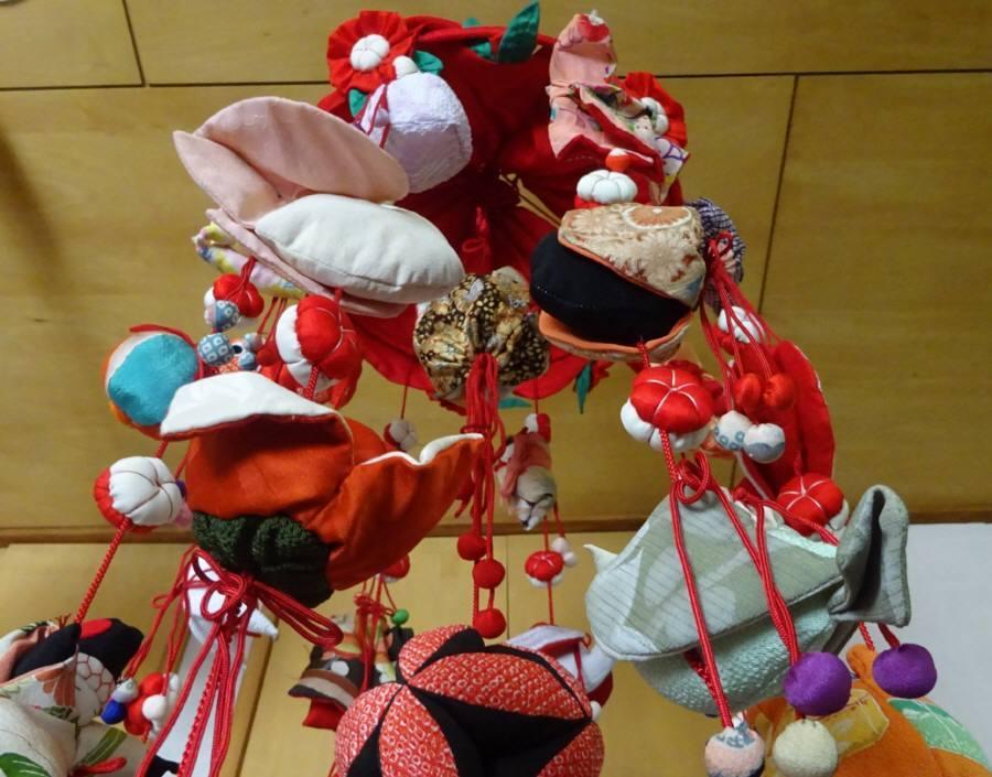 雛祭り_f0059673_22352036.jpg