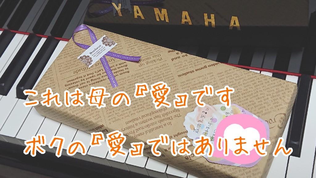 お誕生日プレゼントを頂きました♪_e0063675_07343496.jpg