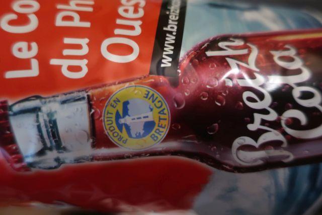 【PARIS】【Breizh Cola】Made in Bretagne_a0014299_23134610.jpg