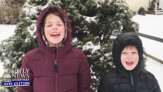 子ども向けニュース(NBC Nightly News Kids Edition)は「歴史的な大雪」をどう報じてるの?_b0007805_22105073.jpg