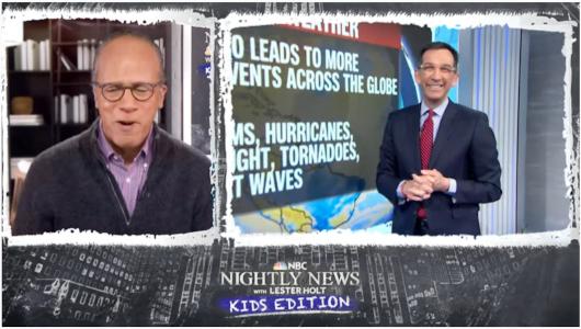 子ども向けニュース(NBC Nightly News Kids Edition)は「歴史的な大雪」をどう報じてるの?_b0007805_23015342.jpg