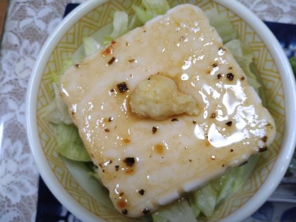 3/4 サクラビール、Takara PREMIUM CAN TU-HI レモン、栃尾の油揚げ@自宅_b0042308_11354736.jpg
