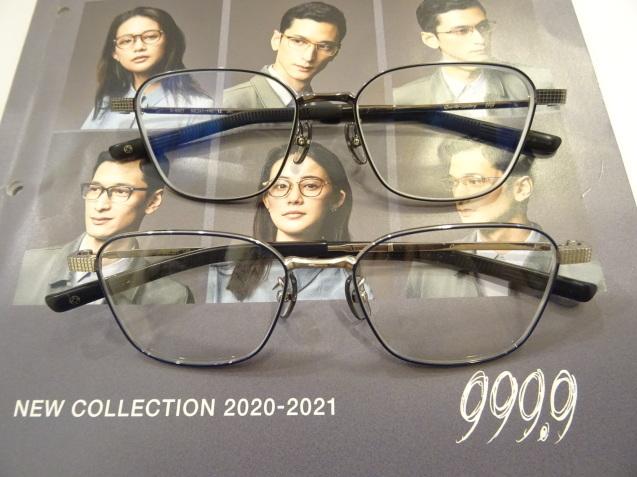 999.9-フォーナインズ-  NEW COLLECTION 2020 -2021【S-692T】ご紹介します! 塩山店_f0076925_15512734.jpg