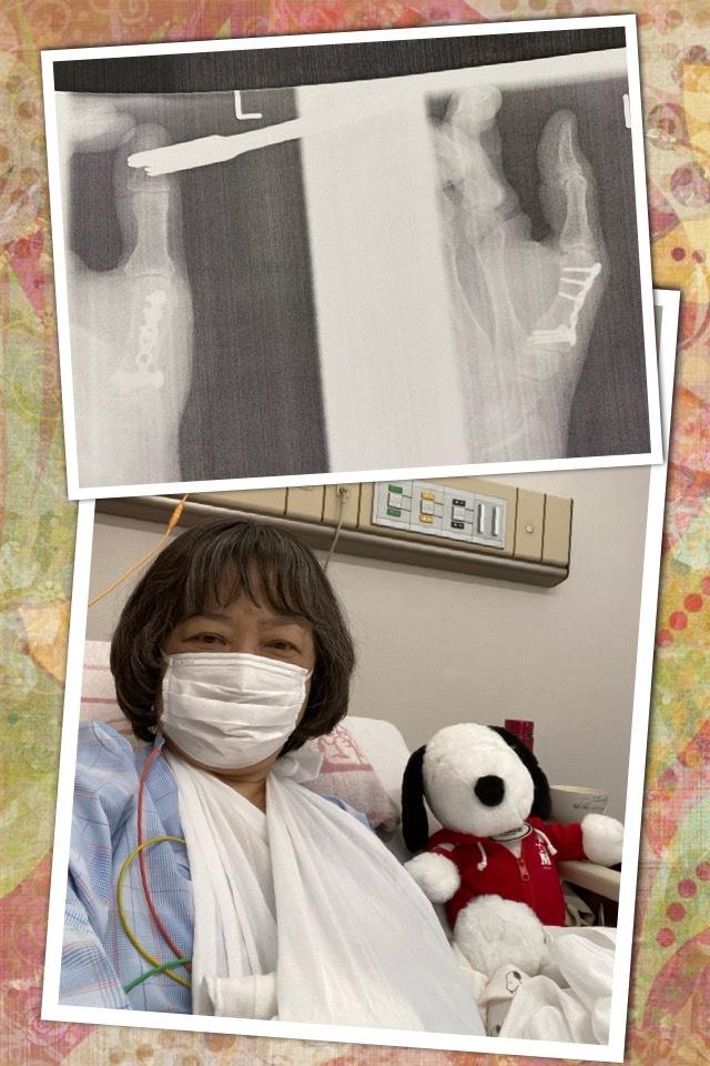 手術終わりました・・・☆_f0177125_14014160.jpeg
