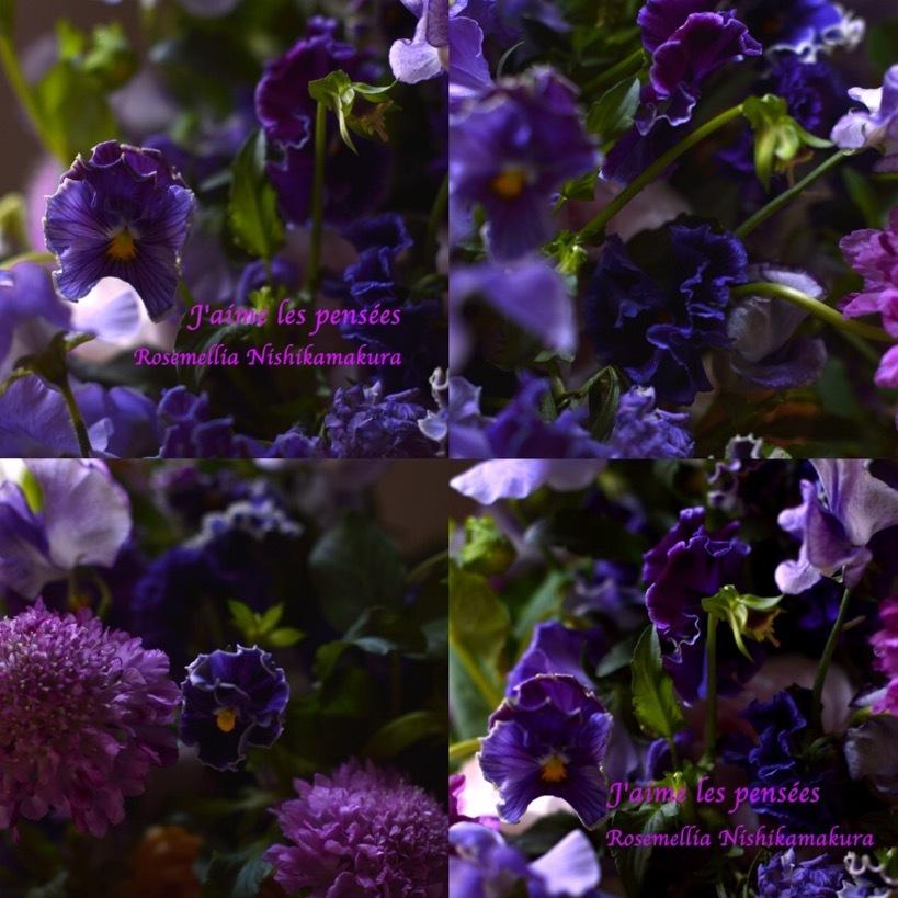 パリのお花屋さんレッスン_d0078355_19330766.jpg