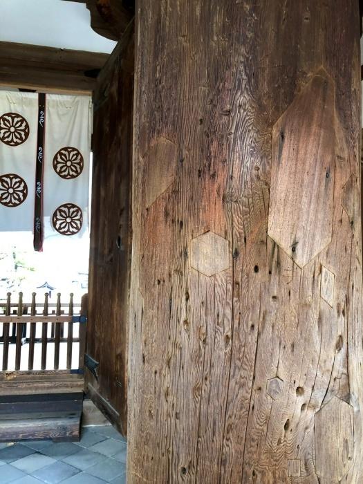 奈良の旅 14 贅沢なひととき 法隆寺_a0092659_17090977.jpeg