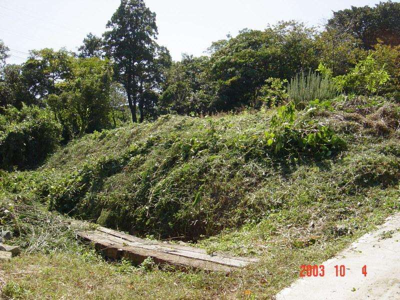 うみべの森の歴史⑯「2003年10月の活動」_c0108460_11454450.jpg