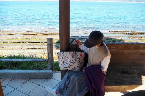 「relax bag travel」2021_e0243765_09290928.jpg