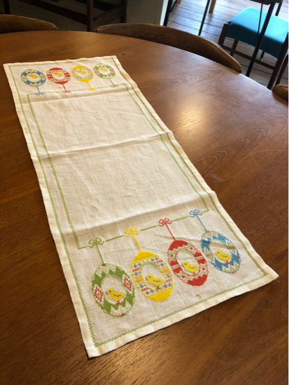 vintage fabric (DENMARK)_c0139773_14205737.jpg