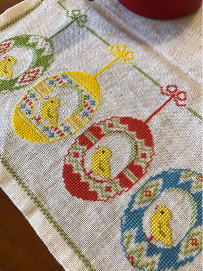 vintage fabric (DENMARK)_c0139773_14210090.jpg