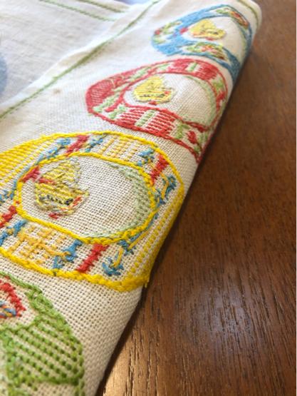 vintage fabric (DENMARK)_c0139773_14215946.jpg