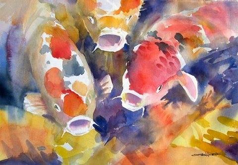 デジカメとシニア水彩画家、充電が必要 - ちょっとシニアチックな水彩画家 Watercolor by Osamu 水彩画家のロス日記 Watercolorist Diary