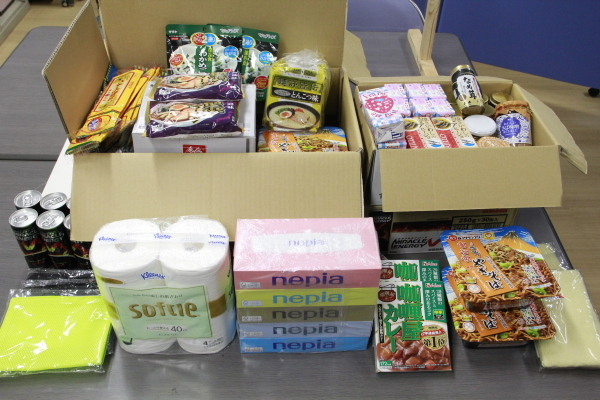 株式会社ダイナム様から食糧等を寄贈いただきました_d0081884_08193773.jpg