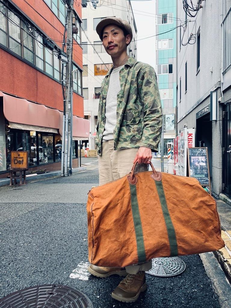 マグネッツ神戸店 3/6(土)服飾雑貨入荷! #5 Mix Item!!!_c0078587_15254678.jpg