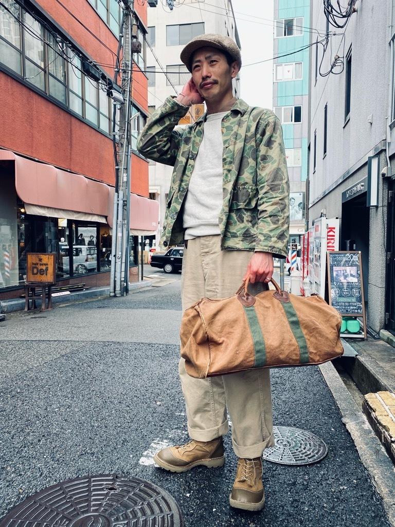マグネッツ神戸店 3/6(土)服飾雑貨入荷! #5 Mix Item!!!_c0078587_15254794.jpg