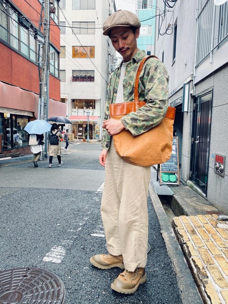 マグネッツ神戸店 3/6(土)服飾雑貨入荷! #5 Mix Item!!!_c0078587_15262115.jpg