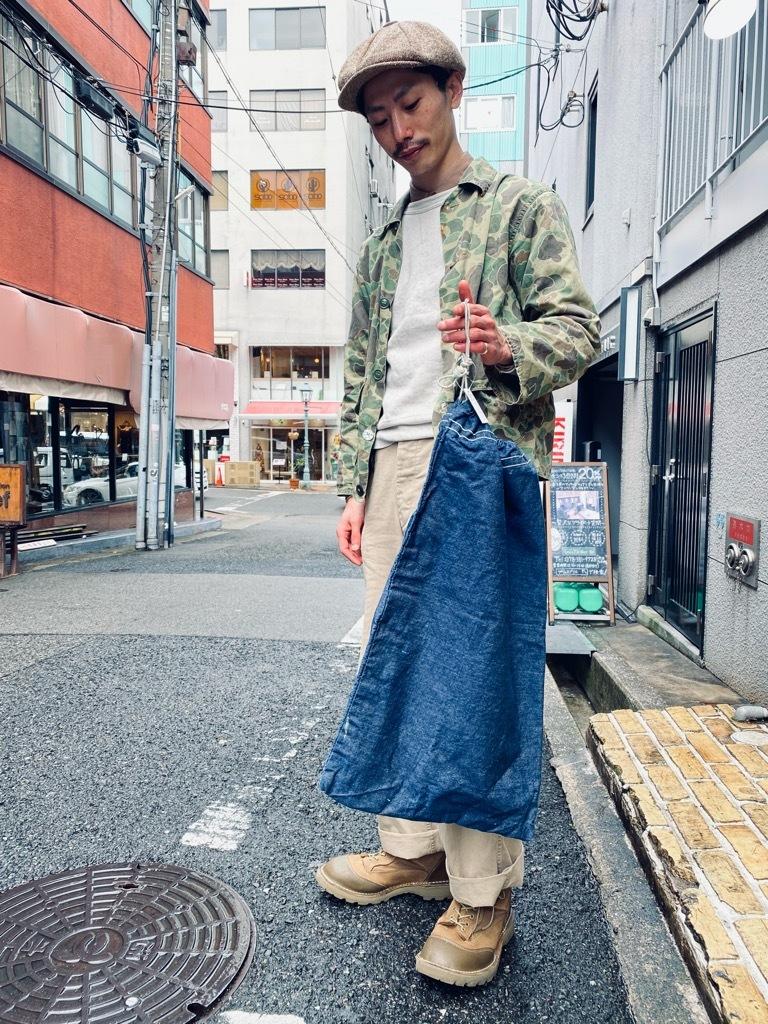 マグネッツ神戸店 3/6(土)服飾雑貨入荷! #5 Mix Item!!!_c0078587_15262123.jpg
